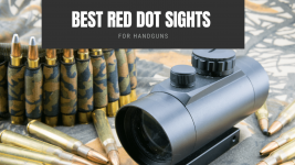 best red dot sights